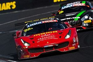 Entries open for Bathurst 12 Hour