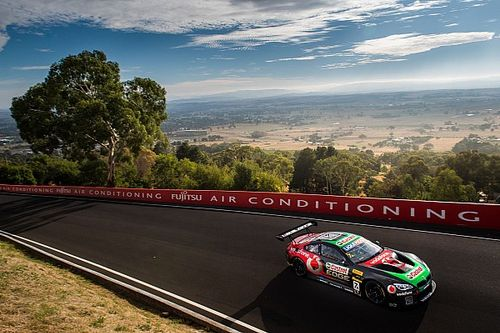 Russell Ingall 'kicked in the guts' by Bathurst crash