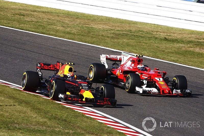 """メルセデス代表「FIAは""""ハードなレース""""に厳しく対処すべきではない」"""