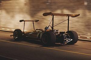 Los coches con los diseños más feos en la historia de la F1
