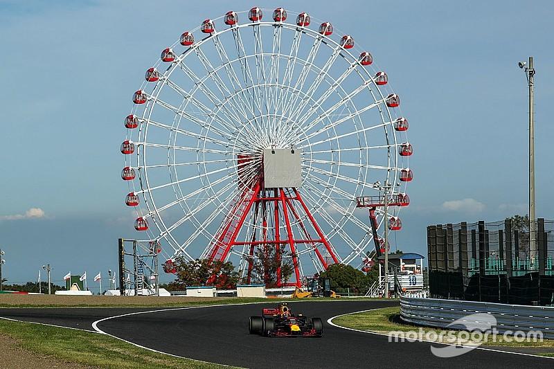 Preview Grand Prix van Japan: Wie kroont zich tot keizer van Suzuka?