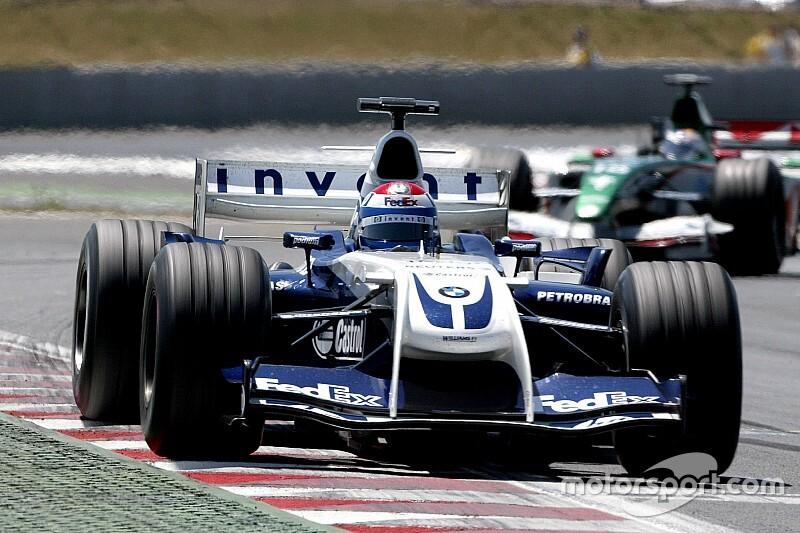 Los coches más feos de la historia de la F1