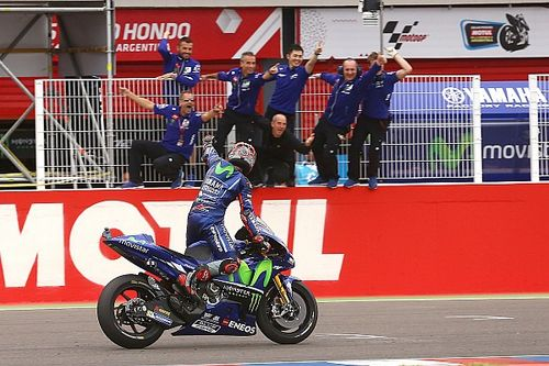 Gallery: The best photos from MotoGP Argentina GP