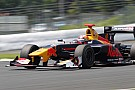 Super Formula Гасли расстроило отставание Honda от Toyota в Суперформуле