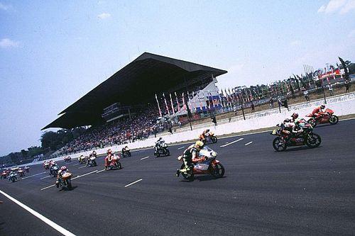 RESMI: Dorna umumkan MotoGP dihelat di Indonesia