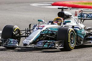Formule 1 Analyse Stratégie - Hamilton brouille les cartes en se montrant rapide en tendres