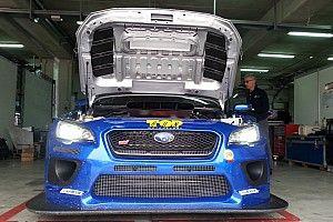 Top Run e Miguel Guerra collaborano per portare il TCR in Argentina