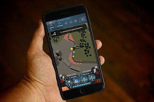 """Managez votre propre écurie avec """"Motorsport Master"""" de Motorsport Network"""