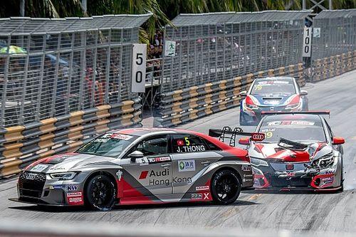Asia-Thailand: Lai butta fuori Thong, Sritrai vince Gara 2