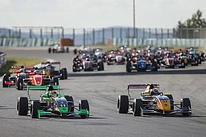 Formule Renault Actualités Première victoire pour Daniel Ticktum et Arden Motorsport