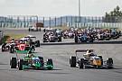 Formule Renault Toujours plus de Formule Renault Eurocup en 2018!