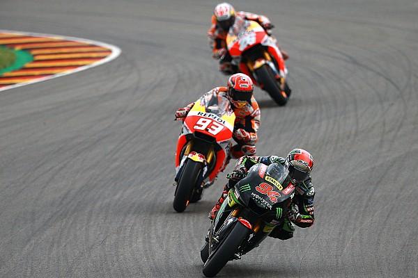Almanya GP: Yarışın en iyi fotoğrafları
