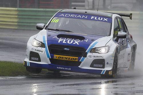 Croft BTCC: Sutton holds off Turkington for Race 1 win