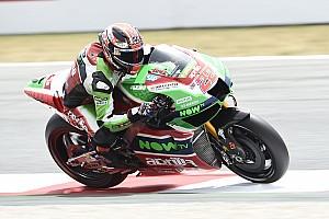 MotoGP News MotoGP 2018: Für diese Fahrer interessiert sich Aprilia besonders