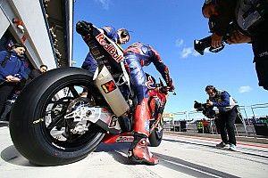 Giugliano rejoint Ten Kate pour deux jours d'essais sur le Lausitzring