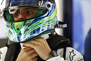 F1 Noticias de última hora Para Felipe Massa, Spa  es