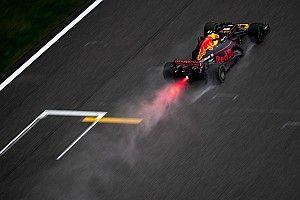 GP Tiongkok: Dalam kondisi kabut tebal Verstappen puncaki FP1