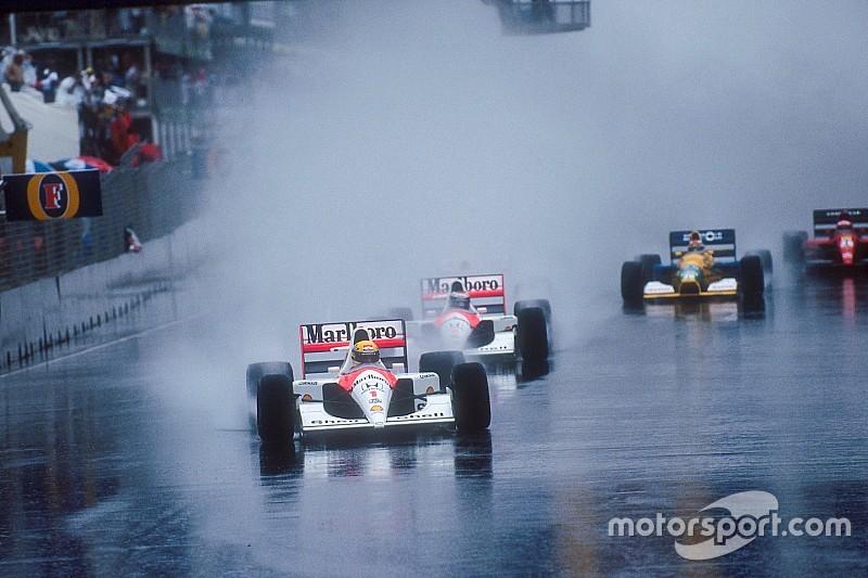 Top 10 des Grands Prix les plus courts de l'Histoire de la F1