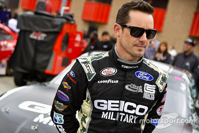 Casey Mears correrá Daytona 500 con el segundo auto de Germain Racing