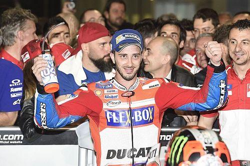 """Pernat: """"Dovi è il numero 1 in Ducati, Lorenzo quest'anno è zero!"""""""