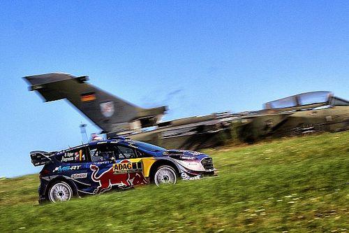 """Rallye-Deutschland-Chef verspricht: """"Wird spannend bis zum Schluss"""""""