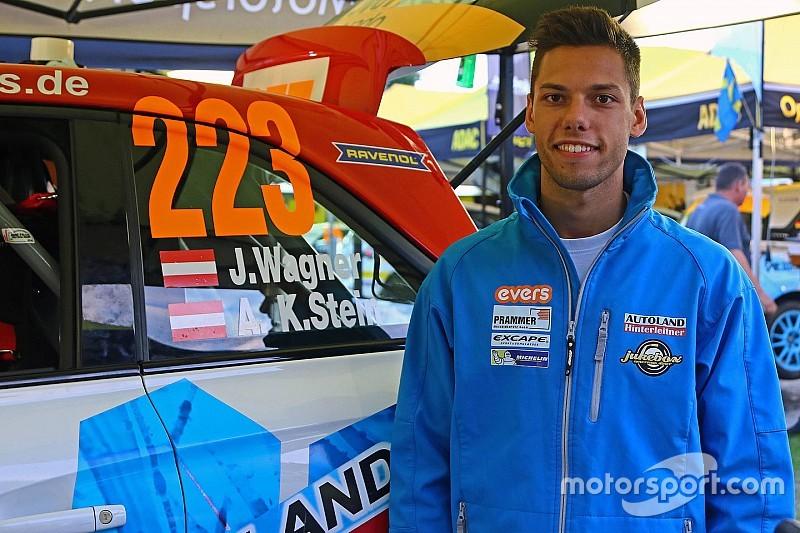 Julian Wagner volto nuovo dell'ERC Junior U27 grazie al fratello