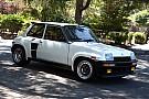 Automotive Rare Renault R5 Turbo 2 for sale