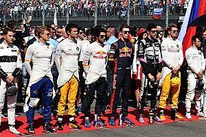 Wolff cree que hay más talento joven en la F1 actual que en el pasado
