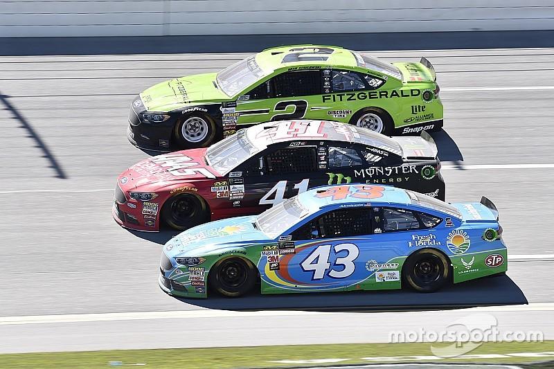 Richard Petty Motorsports hit with big penalties following Talladega