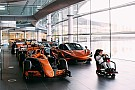 Videogames Nederlander Van Buren in finale McLaren World's Fastest Gamer