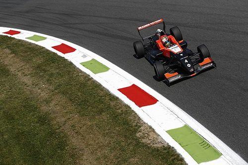 Gabriel Aubry centra la pole position per Gara 2 a Monza