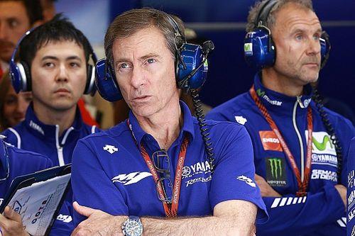 "Yamaha-Teamchef Lin Jarvis: ""Marquez verdient harte Strafe"""