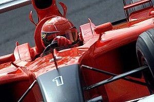 Il y a 20 ans : le GP que Schumacher ne voulait pas courir