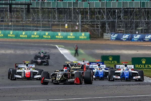 Formula Renault 3.5 Breaking news Formula V8 3.5 batalkan musim 2018 akibat minimnya peserta