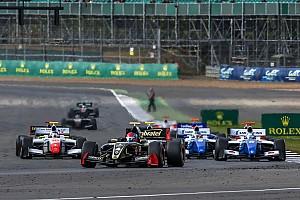 Formula V8 3.5 cancela la temporada 2018 por falta de participantes