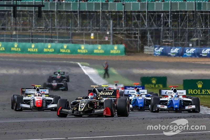 La Fórmula V8 3.5 echa el cierre por falta de participantes