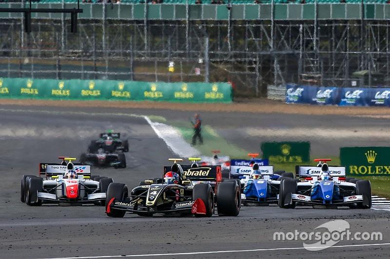 Ende der Formel V8 3.5 World Series nach 2017 beschlossen