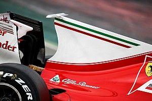 【F1分析】なぜF1にシャークフィンが蘇ったのか?