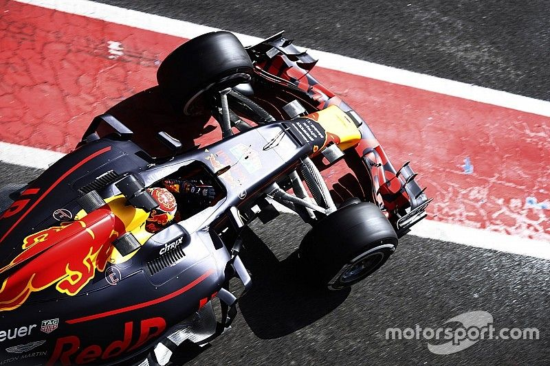"""Red Bull """"positive"""" RB13 can challenge Mercedes in F1 2017"""