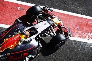 Ferrari dan Mercedes lebih cepat saat tes, Red Bull tak khawatir