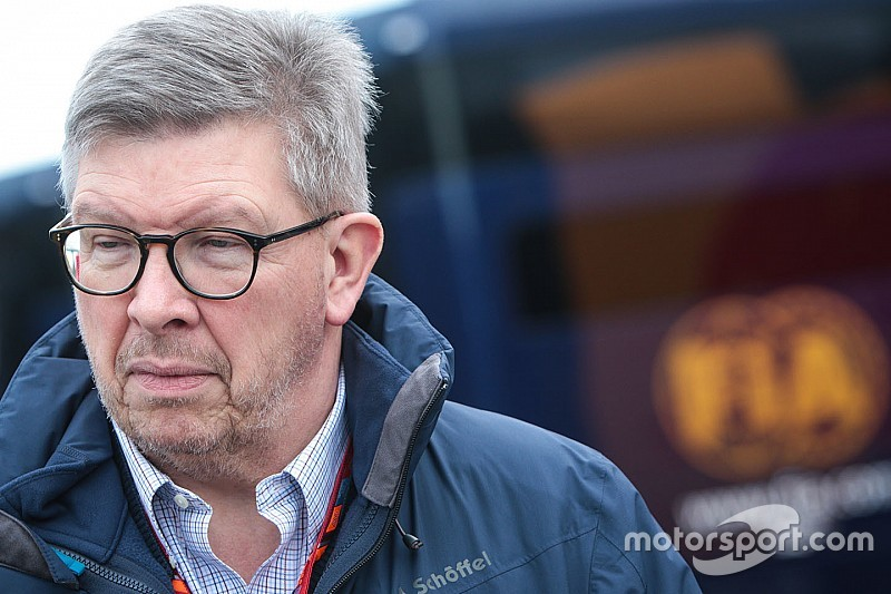 Brawn plans F1 task force and overtaking study