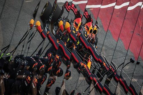 Red Bull: egy perc hátrány versenyszimulációban a Ferrarihoz képest!