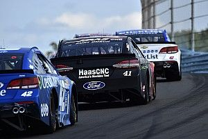 Roundtable - The future of Charters in NASCAR