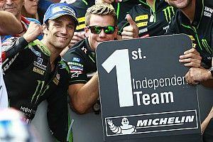 Création d'un Trophée des équipes et pilotes indépendants en MotoGP
