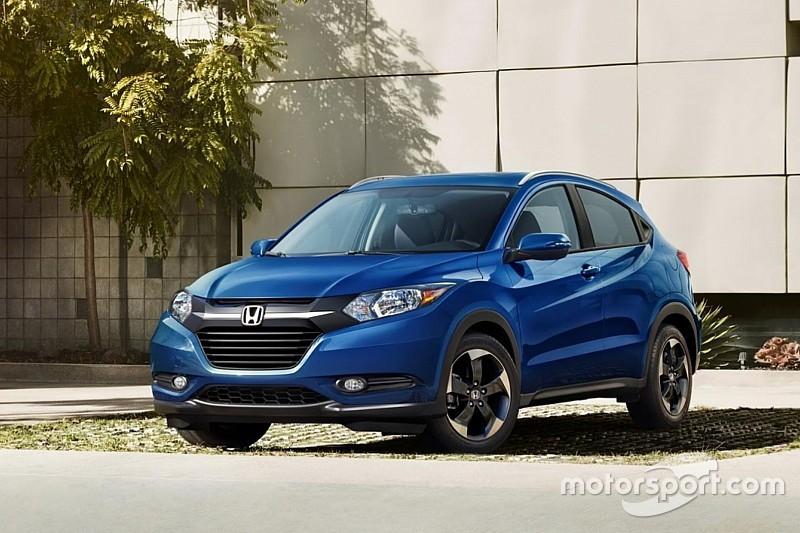 Новий Honda HR-V: вже скоро в Україні!