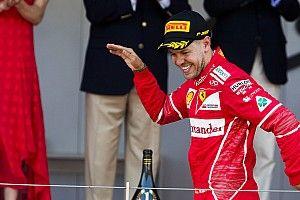 F1 2017: Vettel elkezdett elhúzni, Räikkönen hátránya még mindig nagy