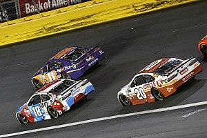 After a strong showing at Charlotte, has Toyota turned things around?