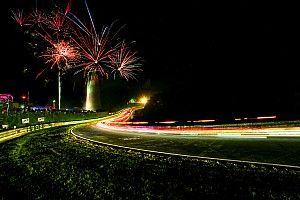 Supercars reveals Sydney night race plan