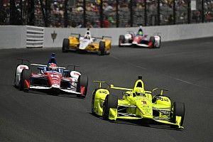 Pagenaud espère que l'Indy 500 ne sera pas qu'une affaire d'aspiration