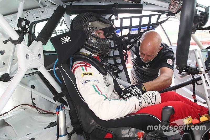 """Barberini pronto per il TCR DSG: """"L'endurance è una nuova sfida e ho grandi stimoli"""""""